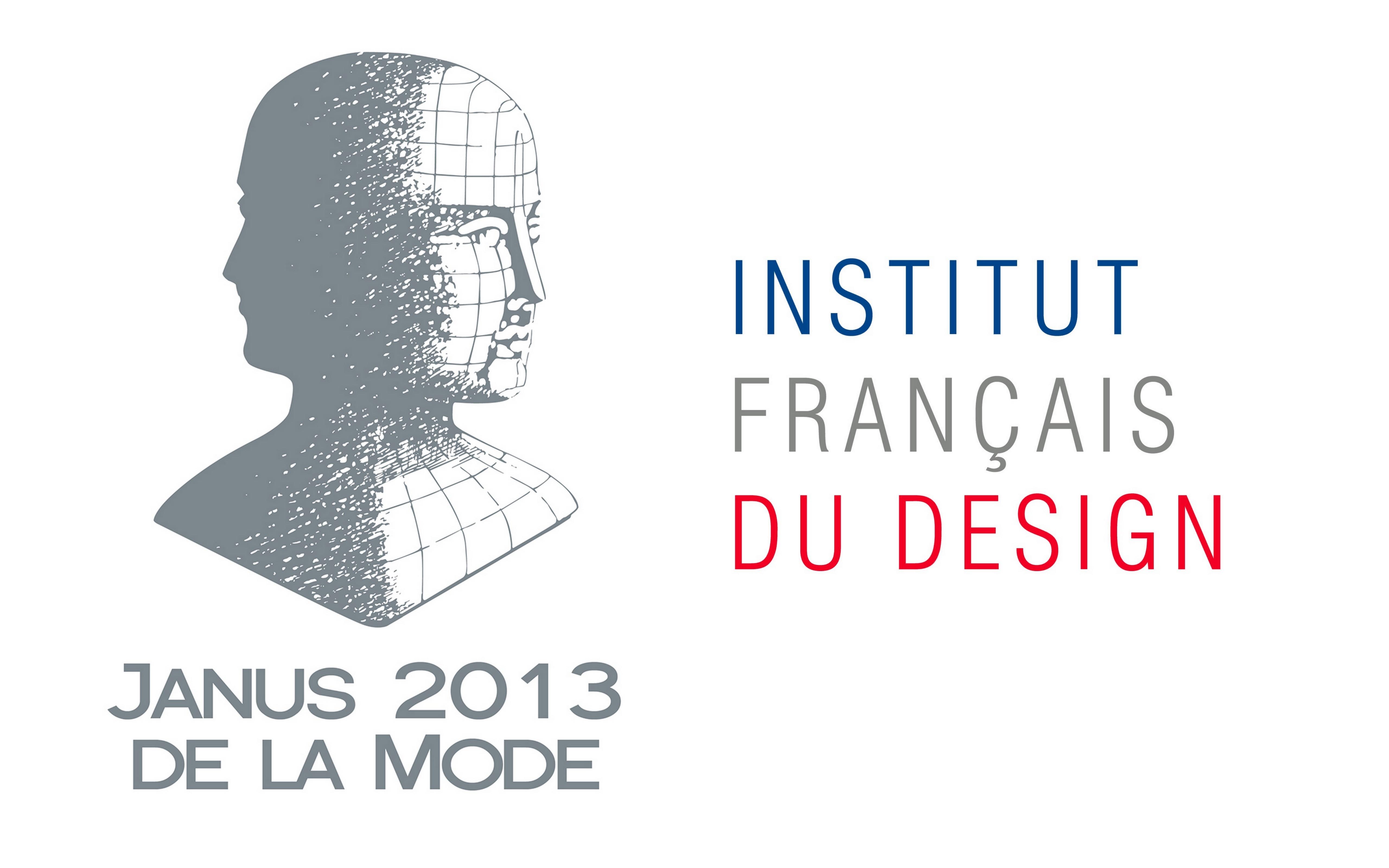 Janus de la Mode 2013 Institut Français du Design