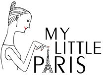 Le Up T-shirt  pour se tenir droit dans My Little Paris