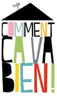 T-shirt posture UpCouture Comment_Ca_Va_Bien