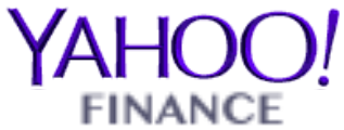 Yahoo Finance active technology for posture by UpCouture