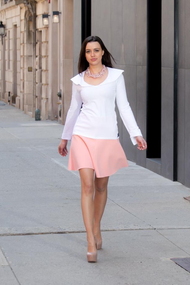 Fashion_posture_shirt